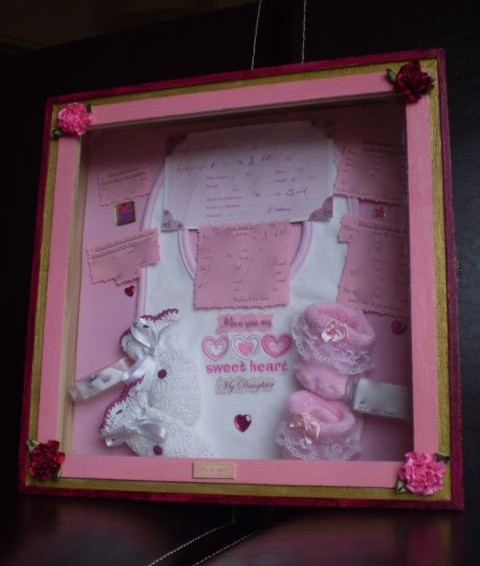 Frames, Plaques & Posters | ~ New Beginnings Handmade Craft ~